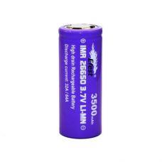 Аккумулятор Efest IMR 26650 F 3500 мАч  32A / 64A Li-Mn высокотоковый
