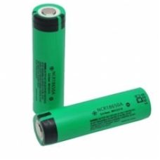 Аккумулятор Panasonic NCR18650A B 3100 mAh Li-Ion made in Japan