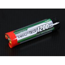 Аккумулятор Turnigy Nano-Tech 1200 мАч Li-Pol высокотоковый
