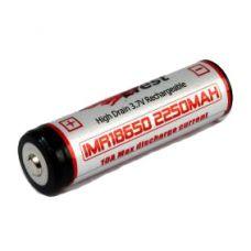 Аккумулятор Efest IMR 18650 B CGR-N 2250 мАч Li-Mn