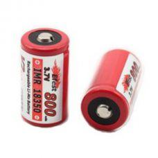 Аккумулятор Efest IMR 18350 B V2 800 мАч Li-Mn