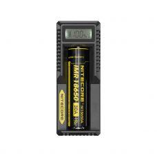 Зарядное устройство Nitecore Sysmax Intellicharge UM10