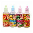 Жидкость для электронной сигареты вейпинга YOGURT MILK (Йогурт Милк) 3 мг 50 мл