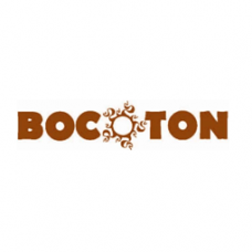 Хлопок, вата, коттон, (2 шарика) BoCoton Франция
