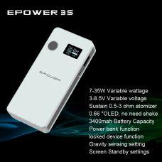Электронная сигарета ePower 3S 3400 мАч (Apple iCig)