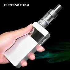 ЭС Электронная сигарета ePower 4 3400 мАч (Apple iCig)